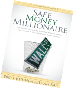 New Book - Safe Money Millionaire
